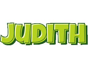 Judith summer logo