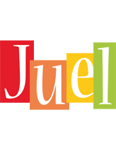 Juel colors logo