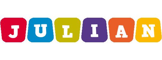 Julian kiddo logo