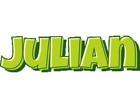 Julian summer logo