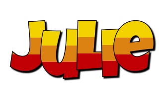 Julie jungle logo