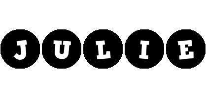 Julie tools logo