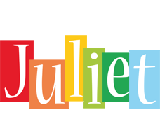 Juliet colors logo