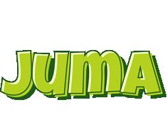 Juma summer logo