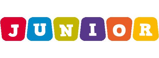Junior kiddo logo
