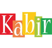 Kabir colors logo
