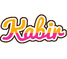 Kabir smoothie logo