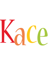 Kace birthday logo