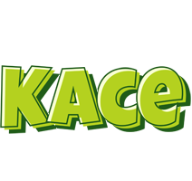 Kace summer logo