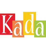 Kada colors logo