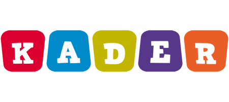 Kader kiddo logo