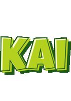 Kai summer logo