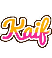 Kaif smoothie logo