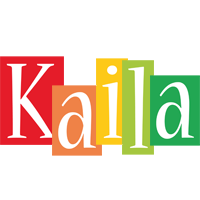 Kaila colors logo