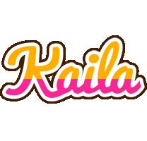 Kaila smoothie logo