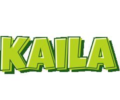 Kaila summer logo