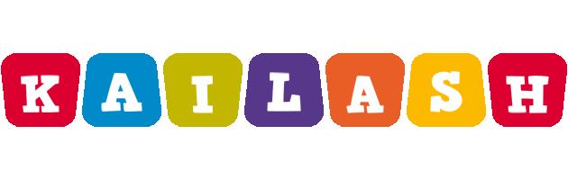 Kailash kiddo logo