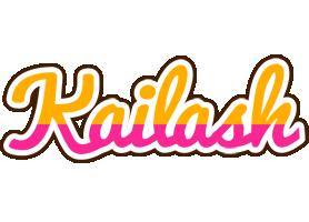 Kailash smoothie logo