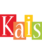 Kais colors logo