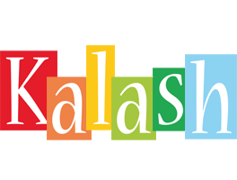 Kalash colors logo