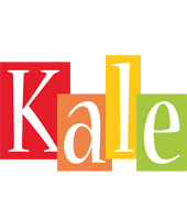 Kale colors logo