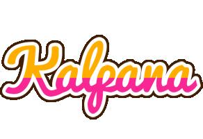 Kalpana smoothie logo