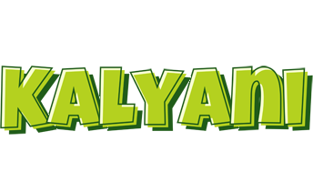 Kalyani summer logo