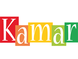 Kamar colors logo