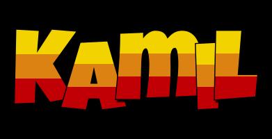kamil name logo 3850627 academiasalamancainfo