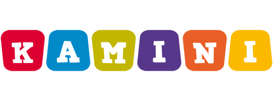 Kamini kiddo logo
