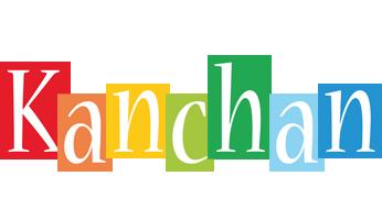 Kanchan colors logo