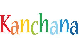 Kanchana birthday logo