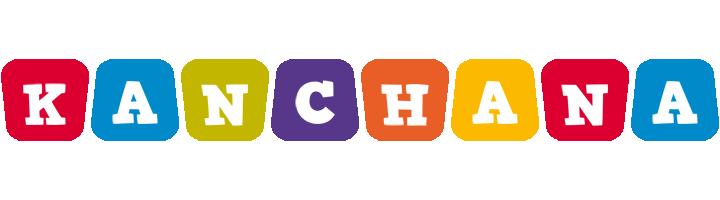 Kanchana kiddo logo