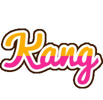 Kang smoothie logo