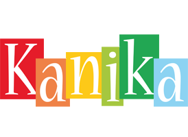 Kanika colors logo