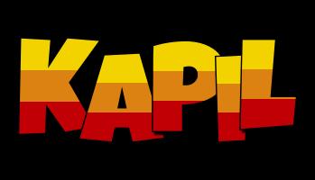 Kapil jungle logo