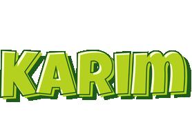 Karim summer logo