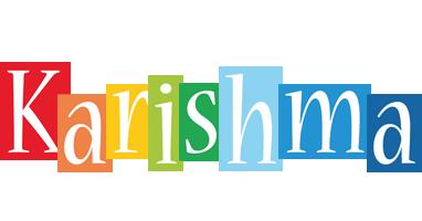 Karishma colors logo