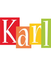 Karl colors logo
