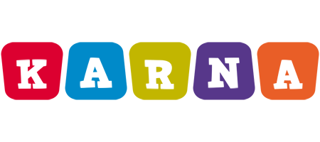 Karna kiddo logo