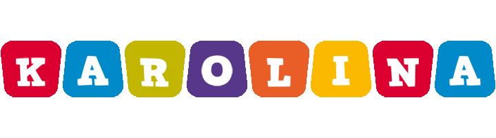 Karolina kiddo logo