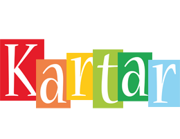 Kartar colors logo
