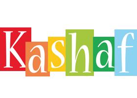Kashaf colors logo