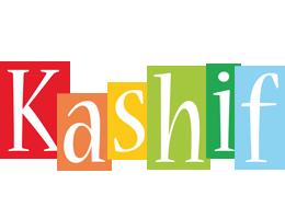 Kashif colors logo