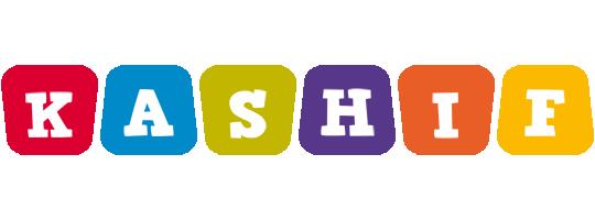 Kashif kiddo logo