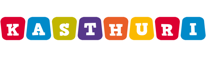 Kasthuri kiddo logo