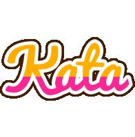Kata smoothie logo