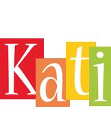 Kati colors logo