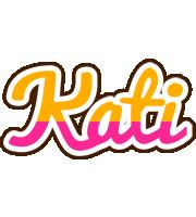 Kati smoothie logo
