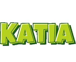 Katia summer logo